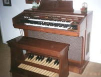 エレクトーン・電子ピアノ 搬出